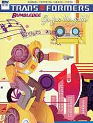 Transformers: Bumblebee-Go For the Gold