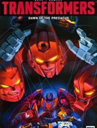 Transformers: Dawn of the Predacus