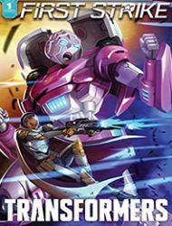 Transformers First Strike