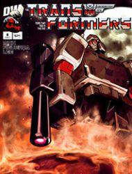Transformers: Generation 1 (2004)