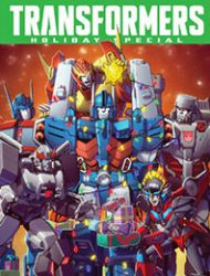 Transformers: Holiday Special