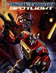 Transformers Spotlight: Blaster