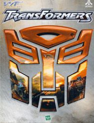 Transformers: The Balance of Power