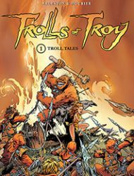Trolls of Troy