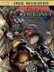 True Believers: Deadpool Origins