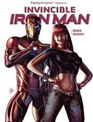 True Believers: Invincible Iron Man-The War Machines