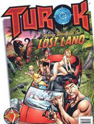 Turok: Spring Break in The Lost Land