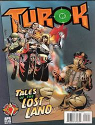 Turok: Tales of the Lost Land