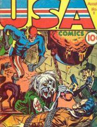 USA Comics