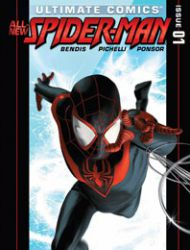 Ultimate Comics Spider-Man (2011)