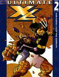 Ultimate Fantastic Four/X-Men