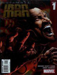 Ultimate Iron Man (2005)