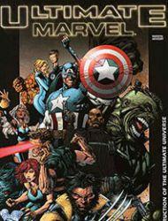 Ultimate Marvel Sampler