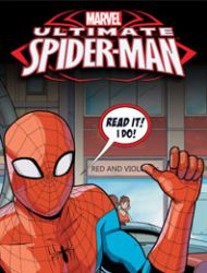 Ultimate Spider-Man (Infinite Comics) (2016)