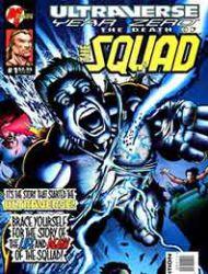 Ultraverse Year Zero: Death of the Squad