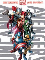 Uncanny Avengers (2012)
