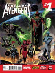 Uncanny Avengers [I]