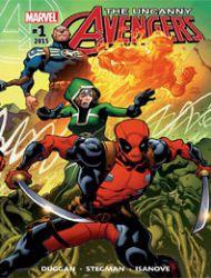 Uncanny Avengers [II]