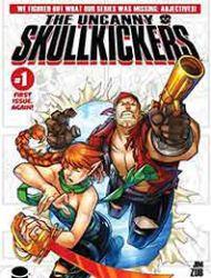 Uncanny Skullkickers