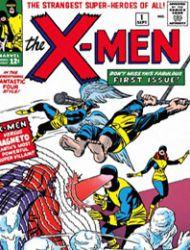 Uncanny X-Men (1963)