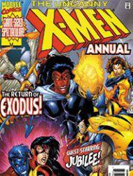 Uncanny X-Men 1999