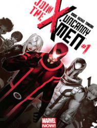 Uncanny X-Men (2013)