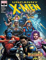 Uncanny X-Men (2019)