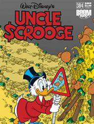 Uncle Scrooge (2009)