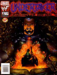Undertaker Halloween Special