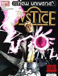 Untold Tales of the New Universe: Justice