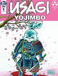 Usagi Yojimbo (2019)
