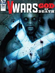V-Wars: God of Death One-Shot