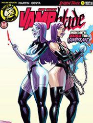 Vampblade Season 3