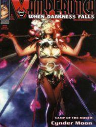 Vamperotica: When Darkness Falls