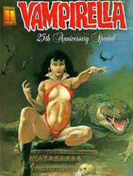 Vampirella: 25th Anniversary Special