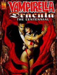 Vampirella / Dracula: The Centennial
