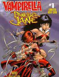 Vampirella/Painkiller Jane