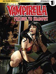 Vampirella: Prelude to Shadows