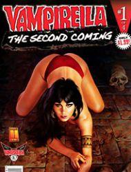 Vampirella: Second Coming