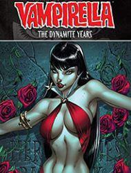 Vampirella: The Dynamite Years Omnibus