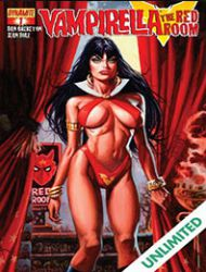 Vampirella: The Red Room