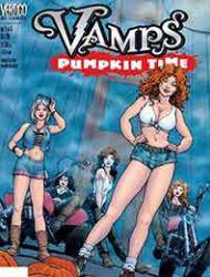 Vamps: Pumpkin Time