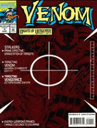 Venom: Nights of Vengeance