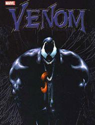 Venom Poster Book