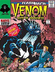 Venom: Seed of Darkness