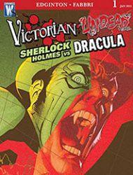 Victorian Undead (2011)