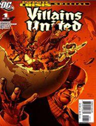 Villains United: Infinite Crisis Special