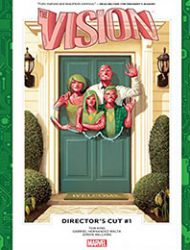 Vision: Director's Cut