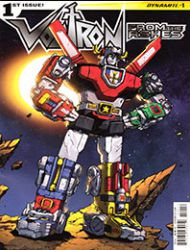 Voltron: From the Ashes