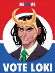 Vote Loki